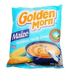 Nestle Golden Morn 500g Sachets