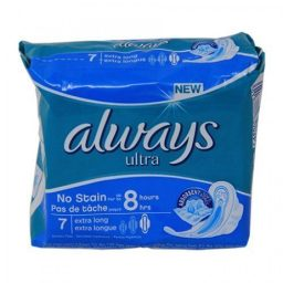 Always Ultra Thin Extra Long Sanitary Pads
