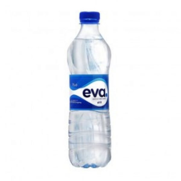 Eva Table Water 75cl