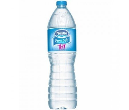 Nestle Pure Life Drinking Water Pet 150cl