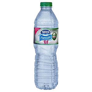 Nestle Pure Life Water 50cl